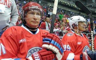 Путин одобрил движение Putin Team
