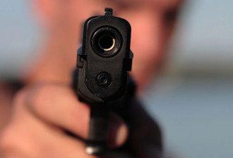 Стрелком оказался 41-летний киевлянин