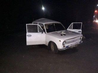 В Калиновке погиб 22-летний военнослужащий