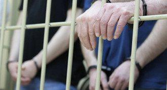 Полиции удалось в кратчайшие сроки задержать подозреваемых