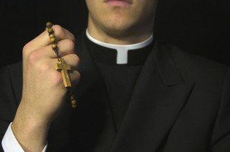 В Тернопольской области коронавирус подхватил священник