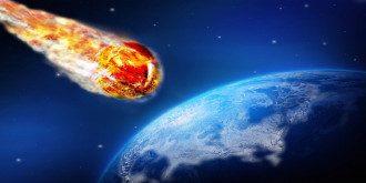 Кінець світу в листопаді - в NASA названа дата падіння астероїда на Землю