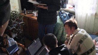 Подозреваемый администрировал страницы боевиков