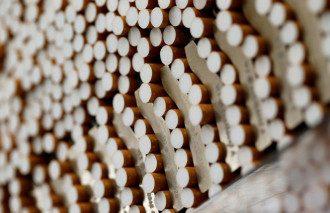 сигареты табак