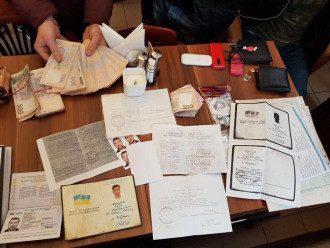Задержаны организаторы канала нелегалов