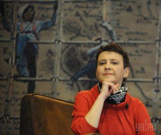 Оксана Забужко считает, что полякам стоило бы перенять украинский опыт
