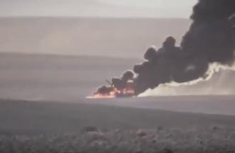 Азербайджан збив російський вертоліт Мі-24 - що пообіцяв Баку