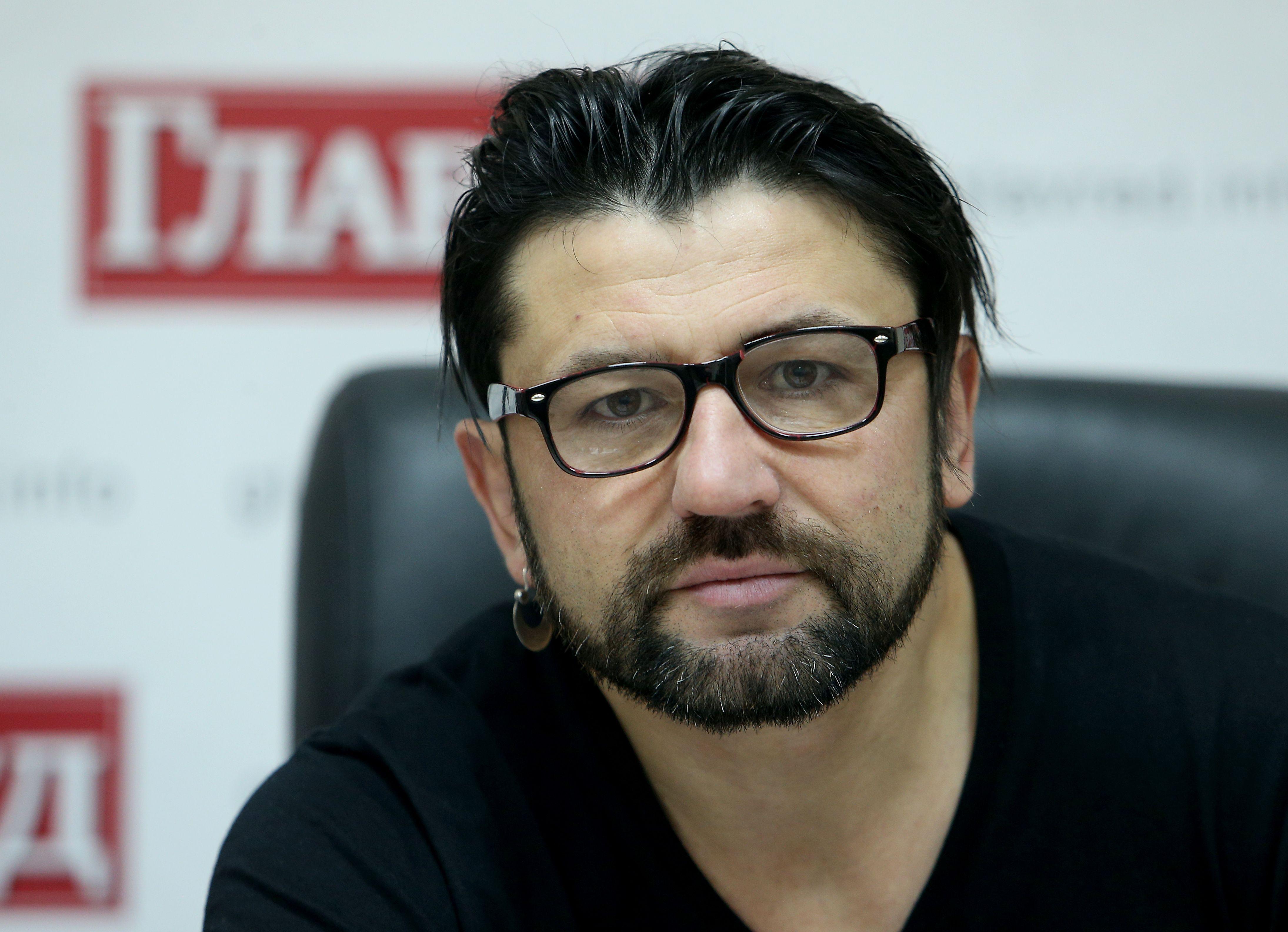 Иван Леньо, Евгений Лавренчук