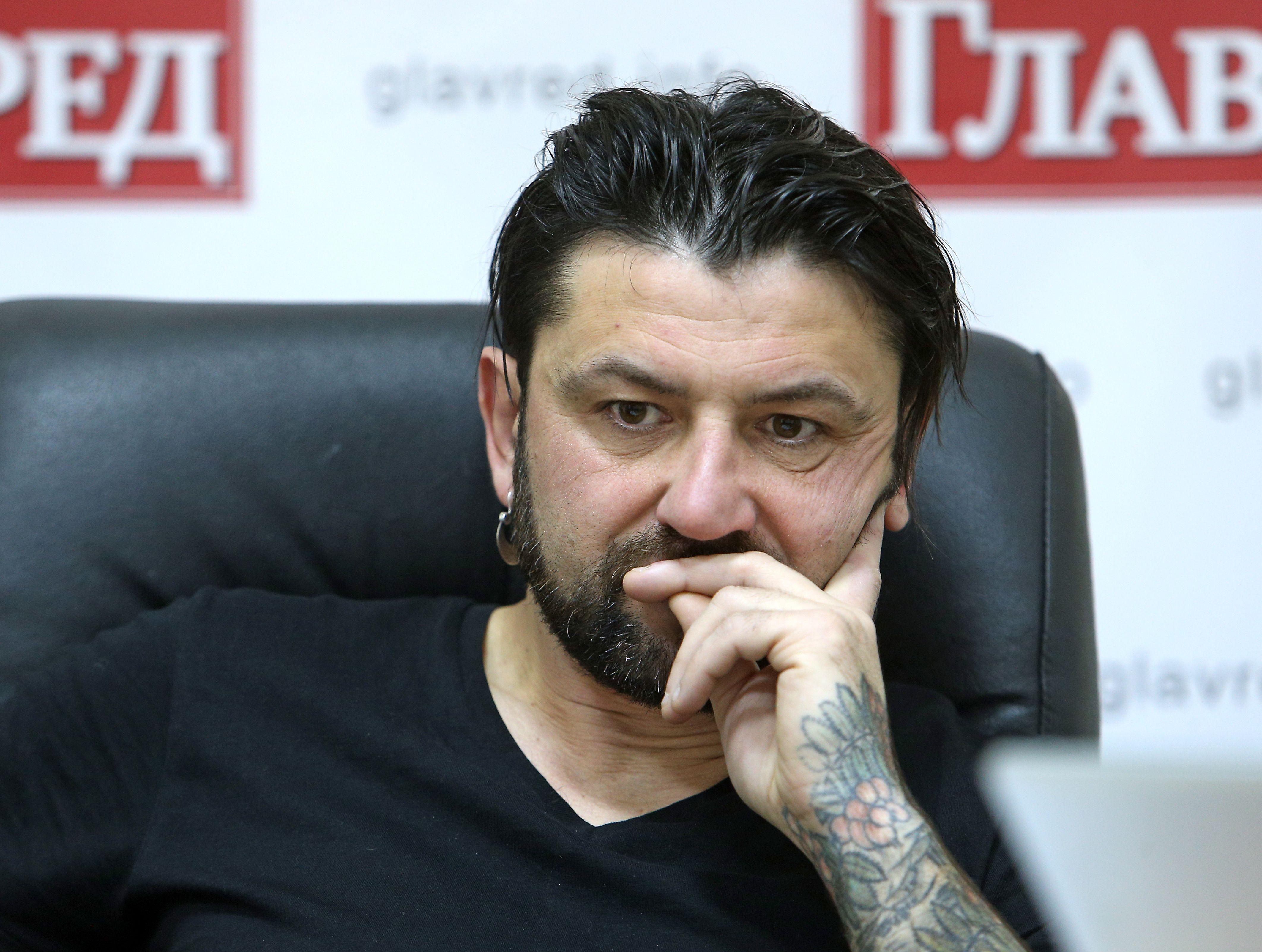 Иван Леньо считает, что симпатия жителей Донбасса к русской попсе - это серьезный проступок