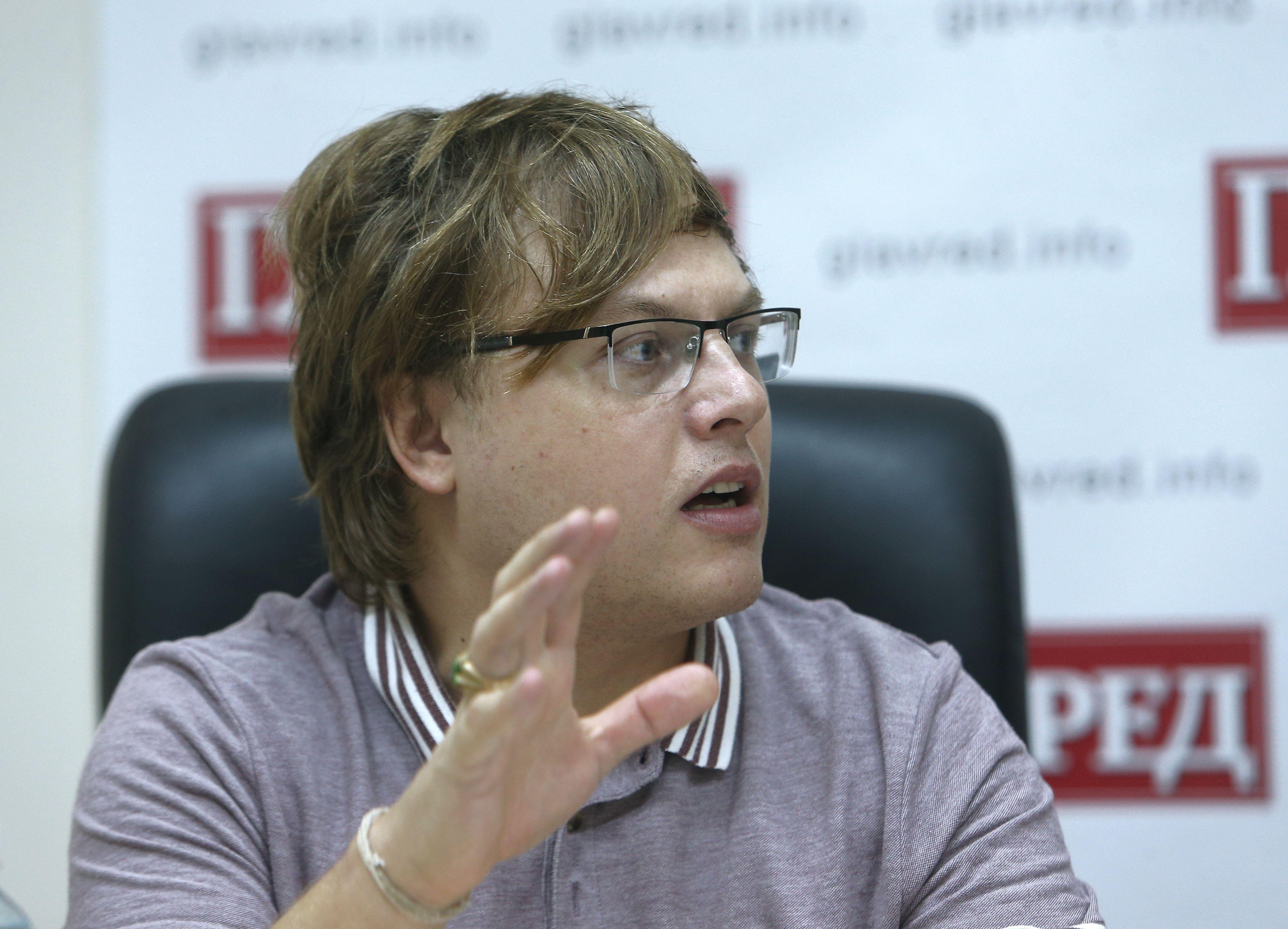Євген Лавренчук