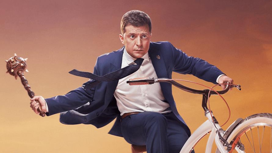 Продюсер прокомментировала фразу Путин Хубло, которая прозвучала в эфире ТНТ - Слуга народа
