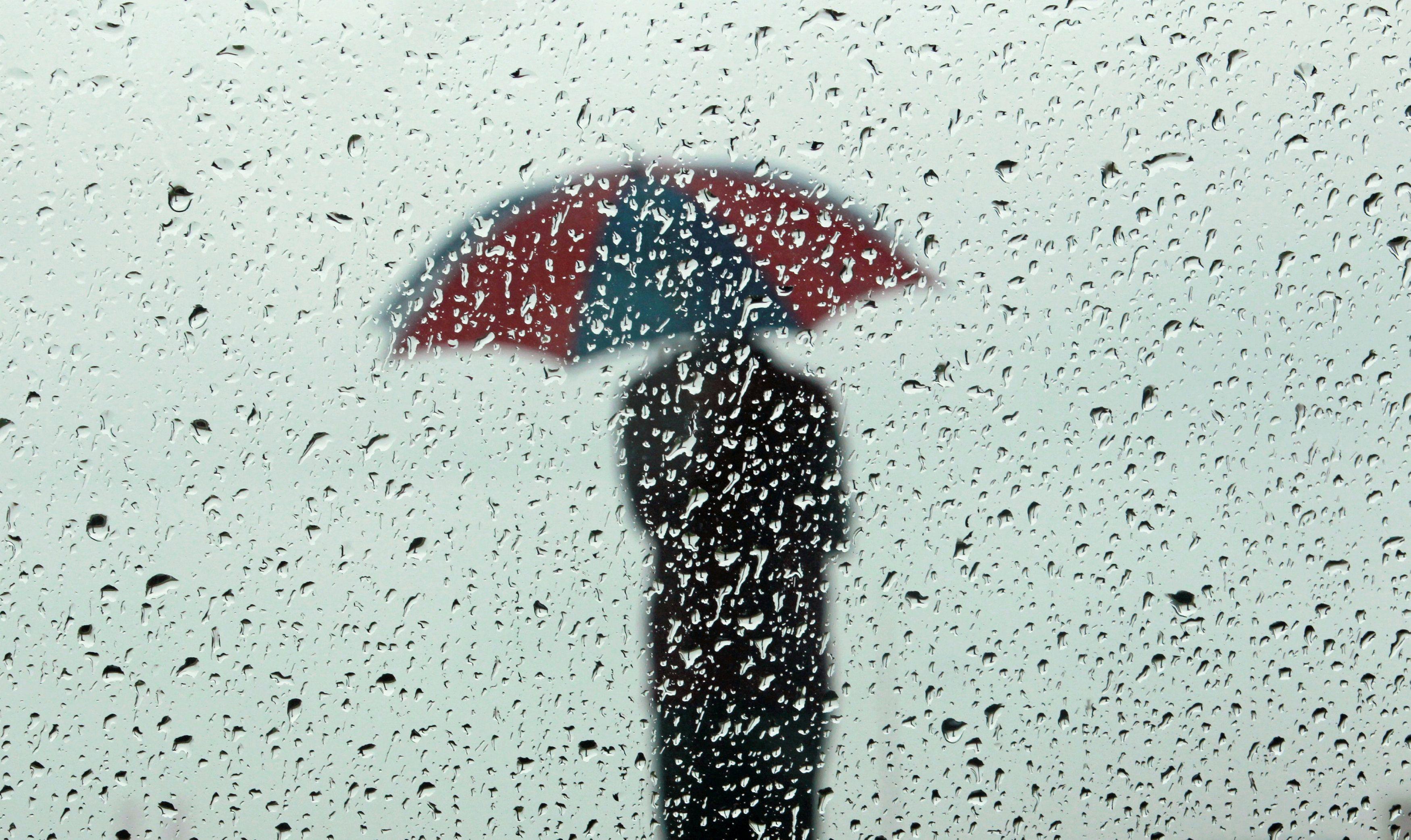 Синоптик - погода в Украине сегодня подарила штормовое предупреждение