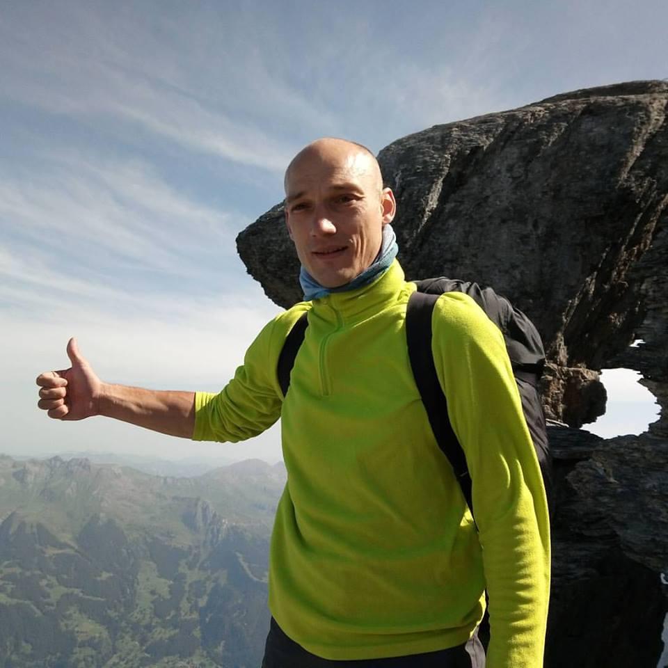 Александр Погребов.