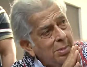 Шаши Капур скончался в госпитале