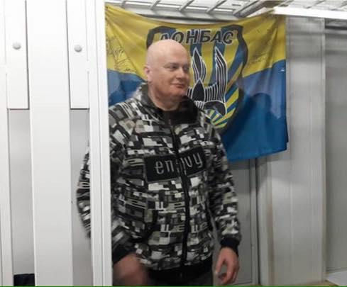 Анатолий Виногродский.