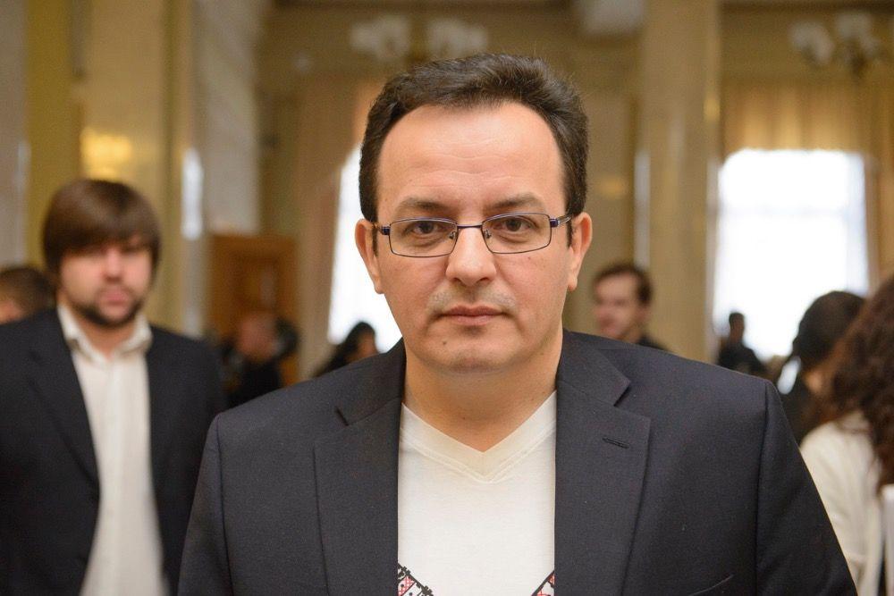 Глава фракции партии