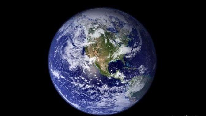 Землю ждет новый