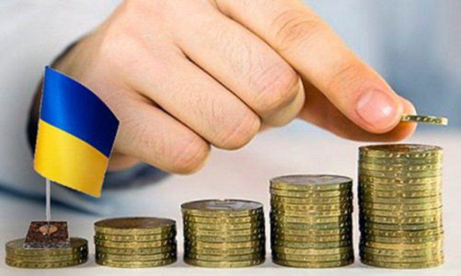 Украинцы забывают считать свои украинские деньги