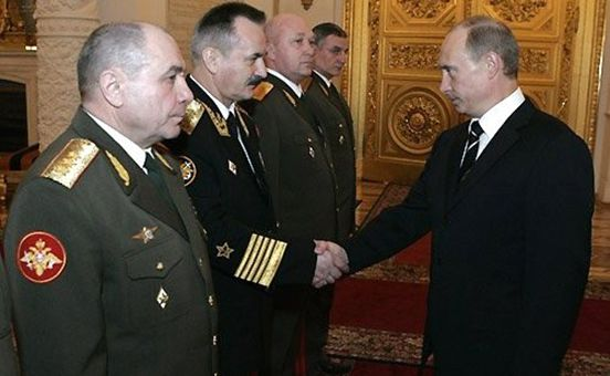 Фигурантом является генерал Николай Ткачев с позывним
