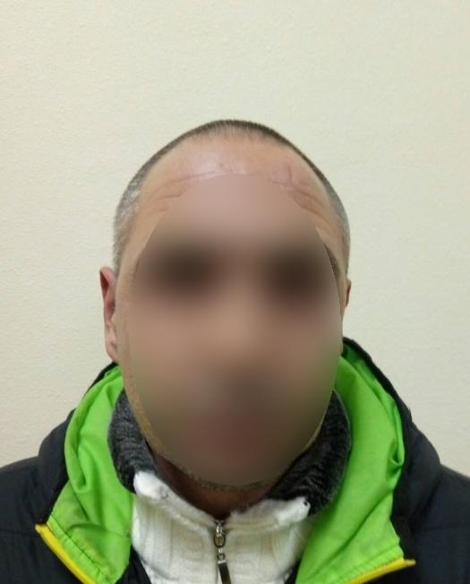Злоумышленник признался в совершении преступлений