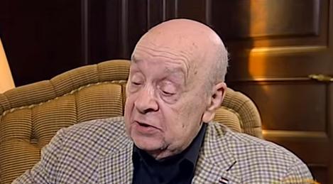 С Леонидом Броневым попрощаются в