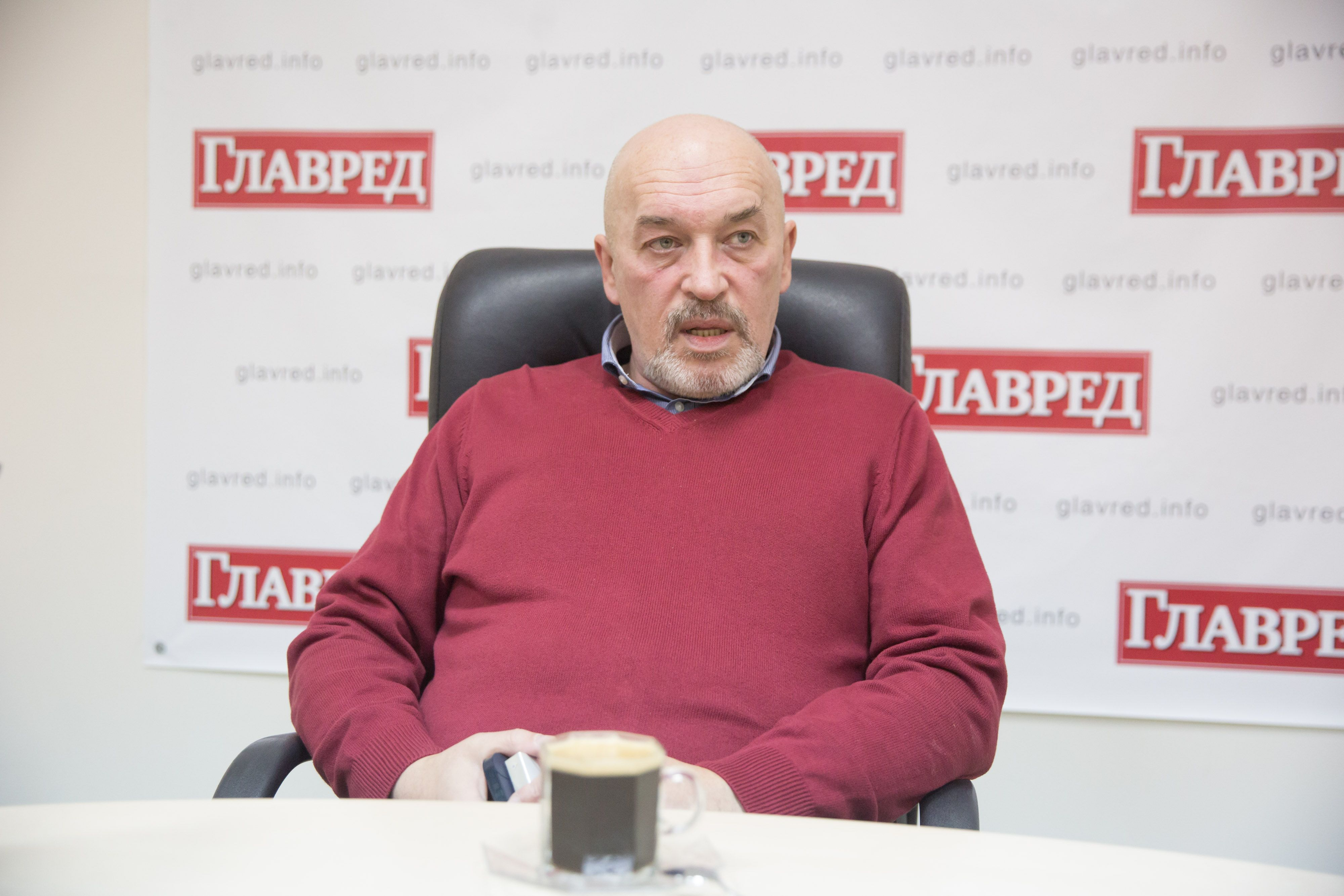 Георгий Тука утверждает, что немецким политикам становиться сложнее объяснять гражданам целесообразность санкций против РФ
