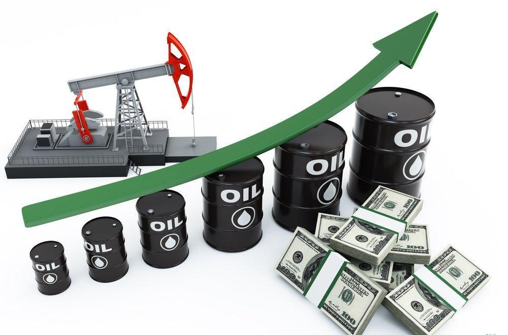 Нефть серьезно подорожала впервые с 2015-го