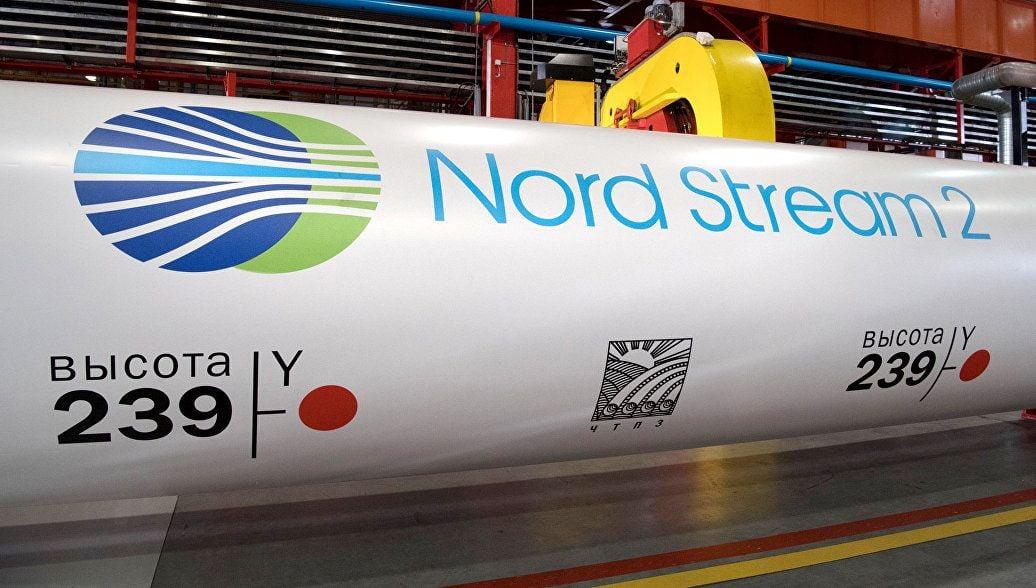 Финдиректор Nord Stream 2 AG сказал, что компания летом начнет строить газопровод