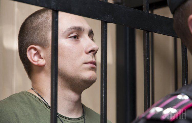 Сергей Стерненко будет находиться под круглосуточным домашним арестом