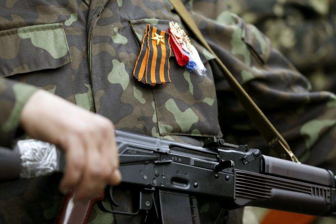 Офицер Штирлиц сообщил, что мотострелки ЛНР подорвались на мине - Новости Донбасса
