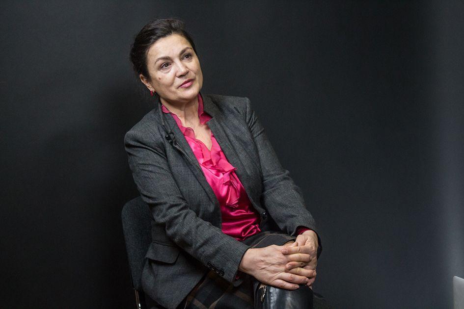 Не стоит запрещать российские фильмы, считает Наталья Сумская