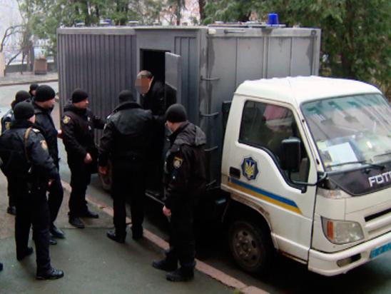 Псевдокопов задержали 13 декабря