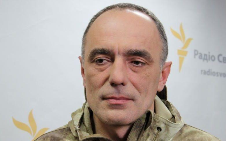 Постмайдановские маски сорваны, отметил Юрий Касьянов