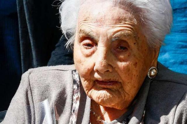 Ана Вела умерла у себя дома