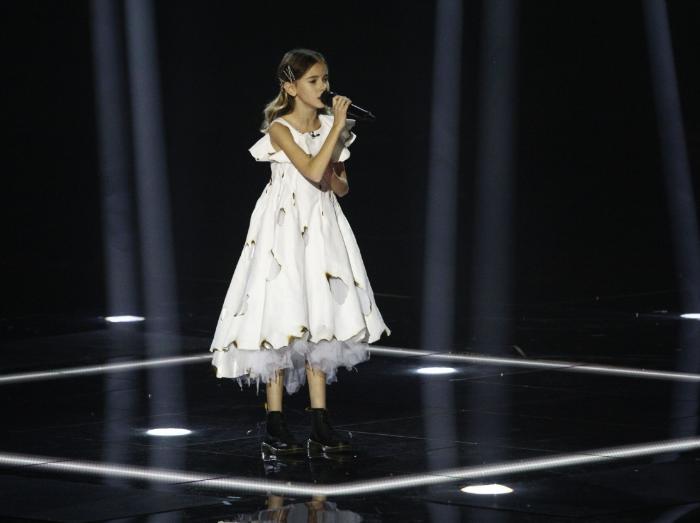 Данелия Тулешова победила в финале проекта