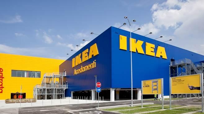 Сеть IKEA готовится к выходу на украинский рынок. Фото: IKEA