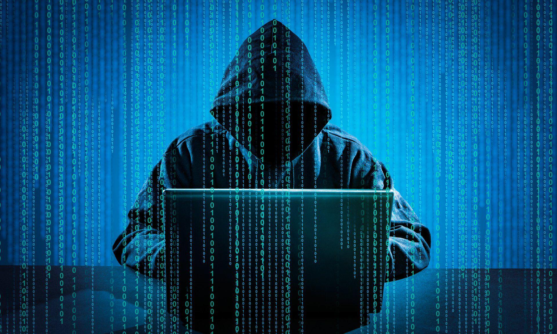 Названы ответственные за кибератаку на Украину
