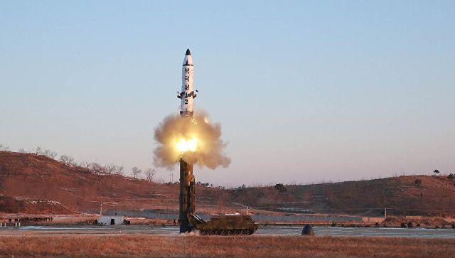Фото: REUTERS / KCNA