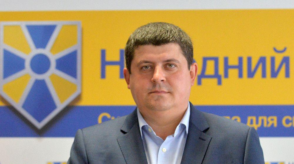 Максим Бурбак. Фото: НФ