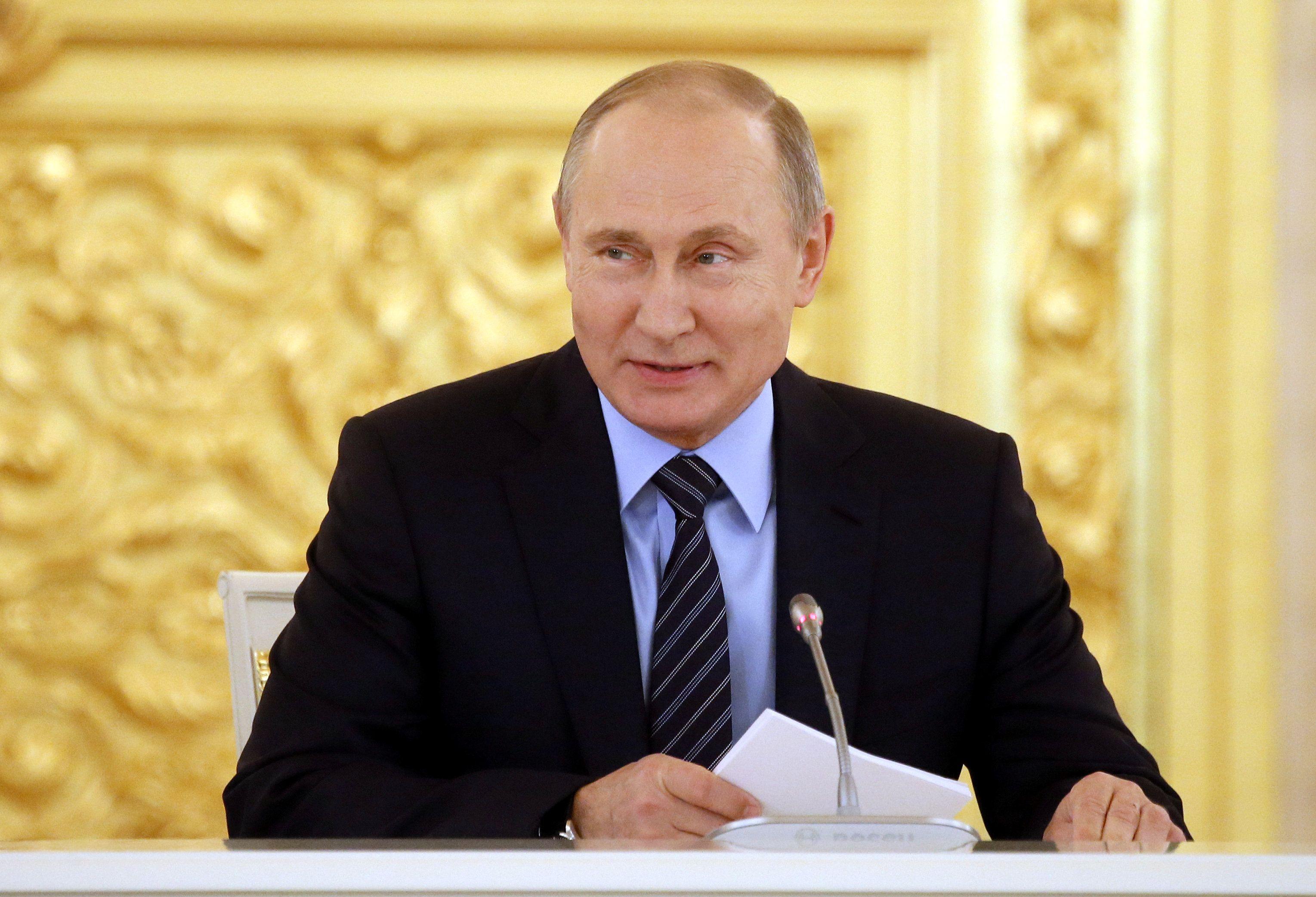 Владимиру Путину больше негде воевать, считает эксперт