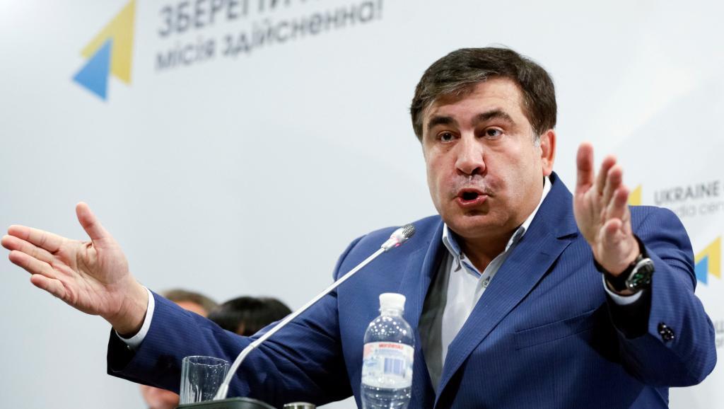 Михеил Саакашвили склонен к единоличному лидерству, отметил эксперт