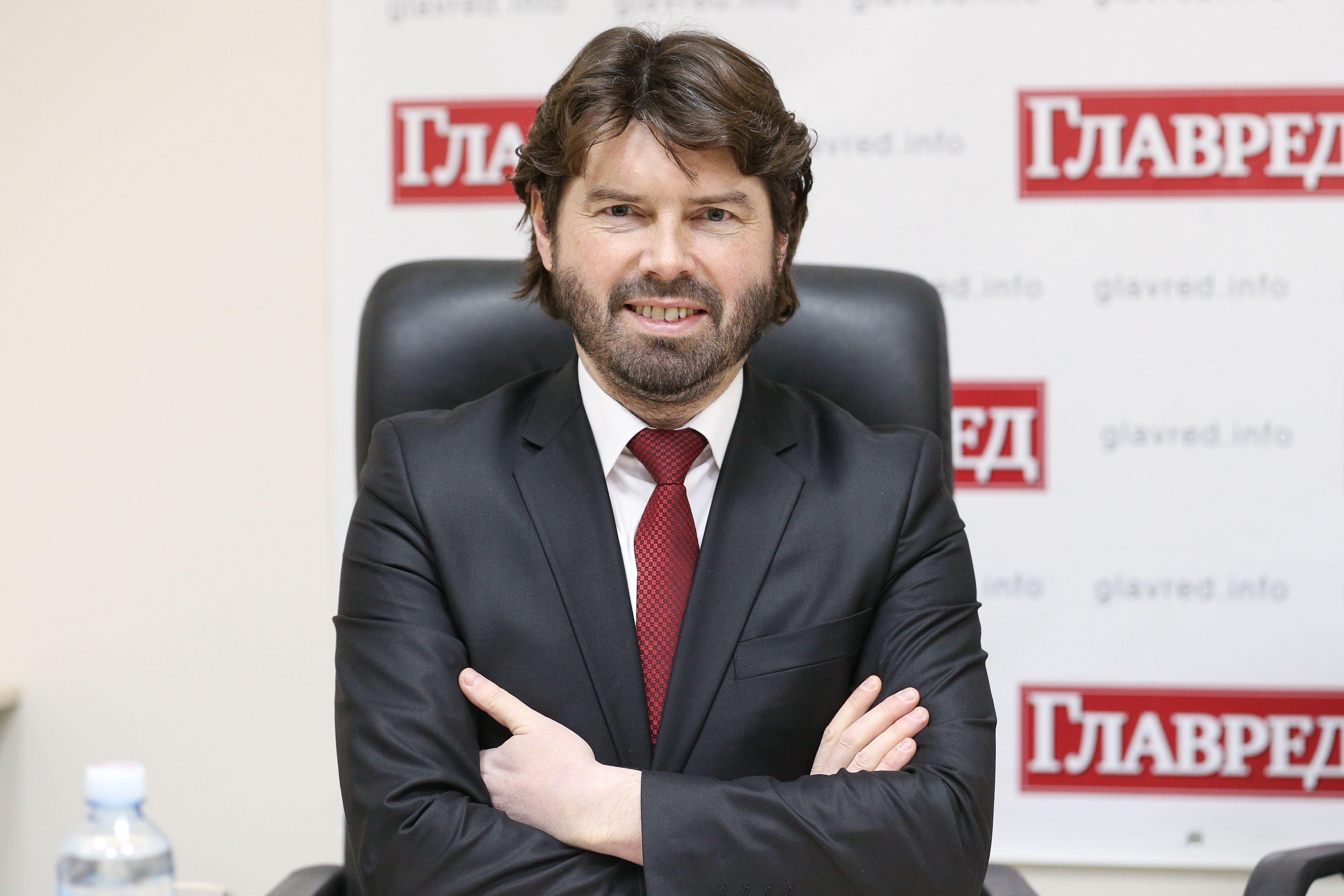 Андрій Новак