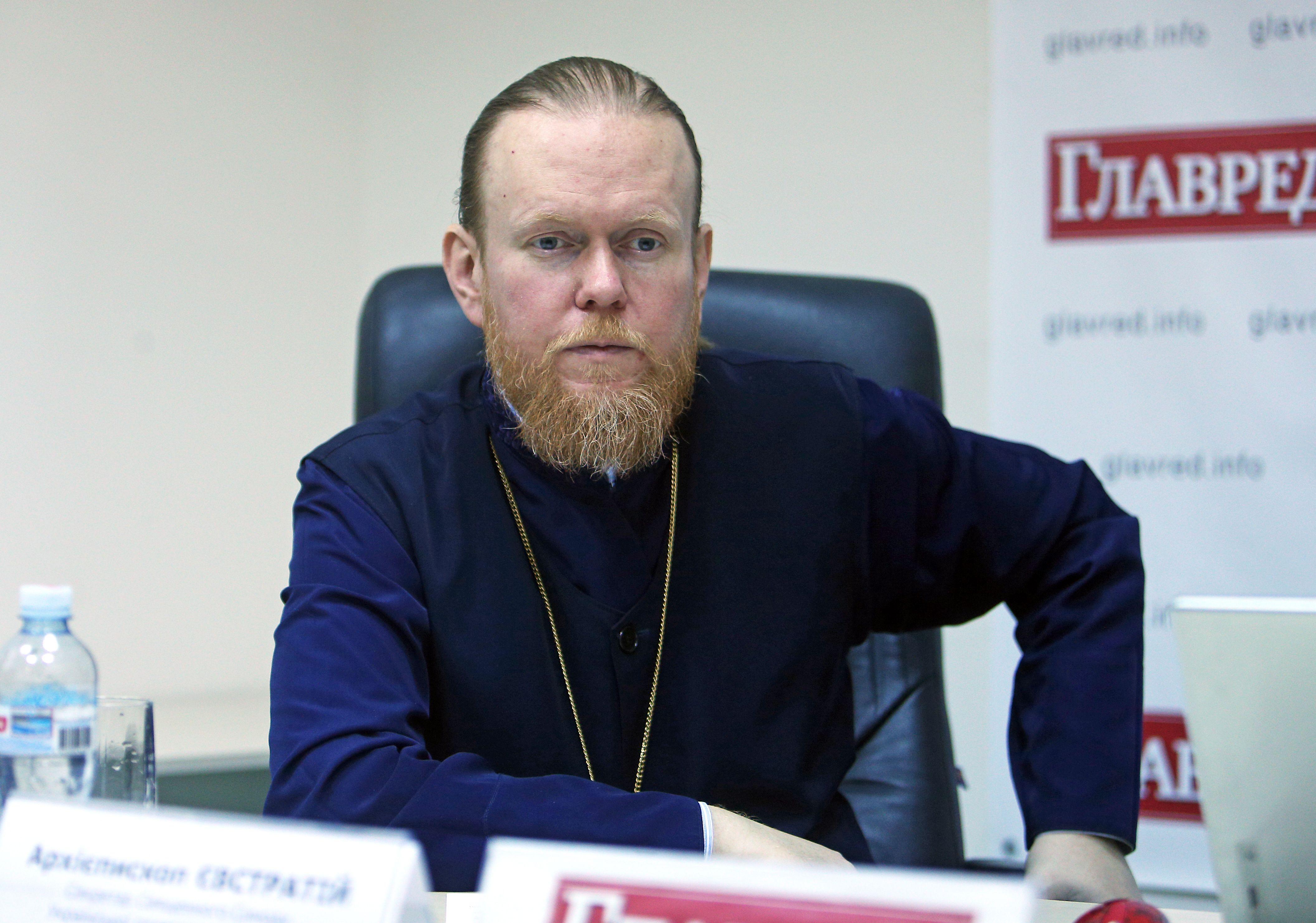 Киево-Печерская лавра сэтого момента  входит втитул предстоятеля Киевского патриархата