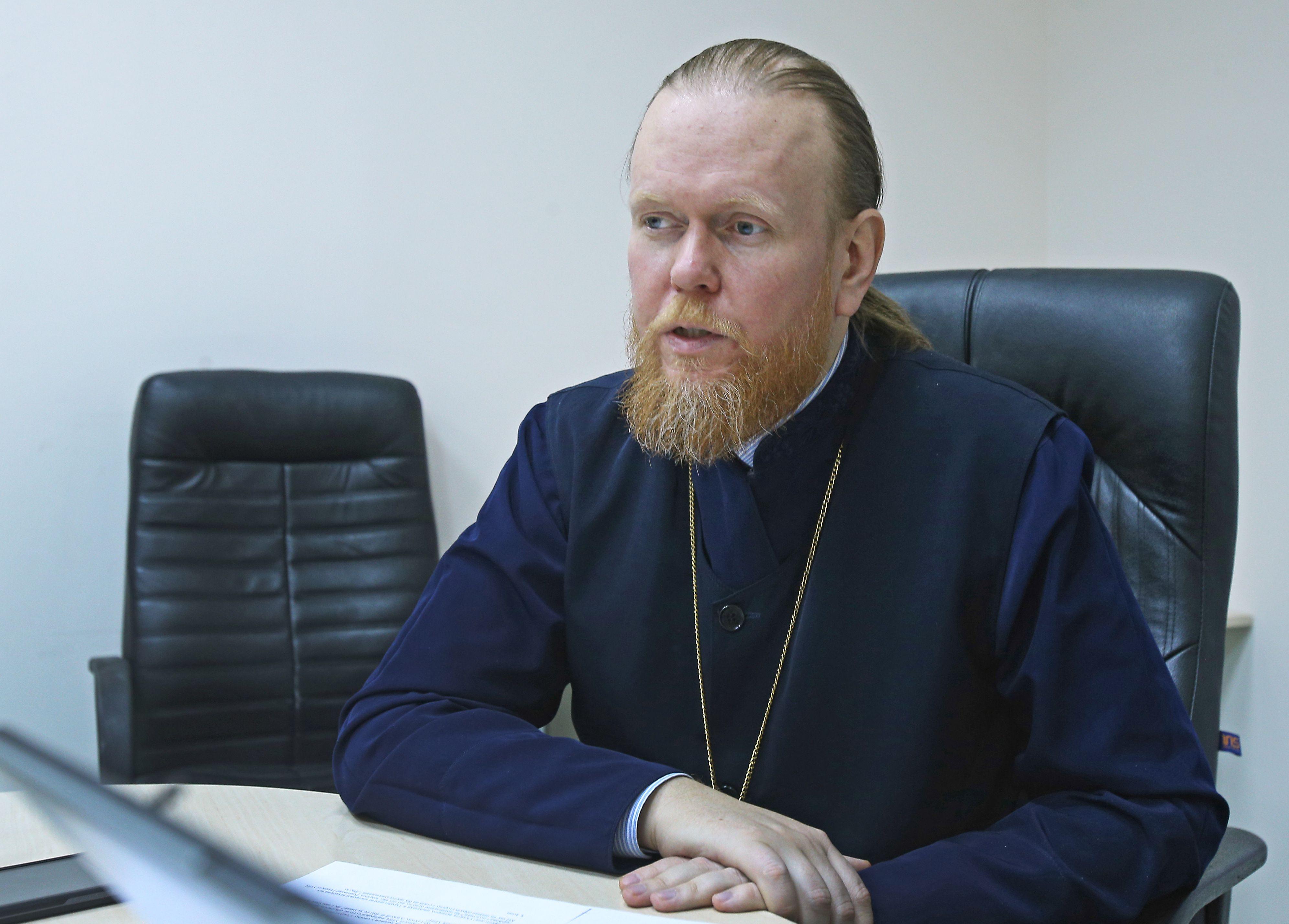 Архиепископ Евстратий (Зоря)