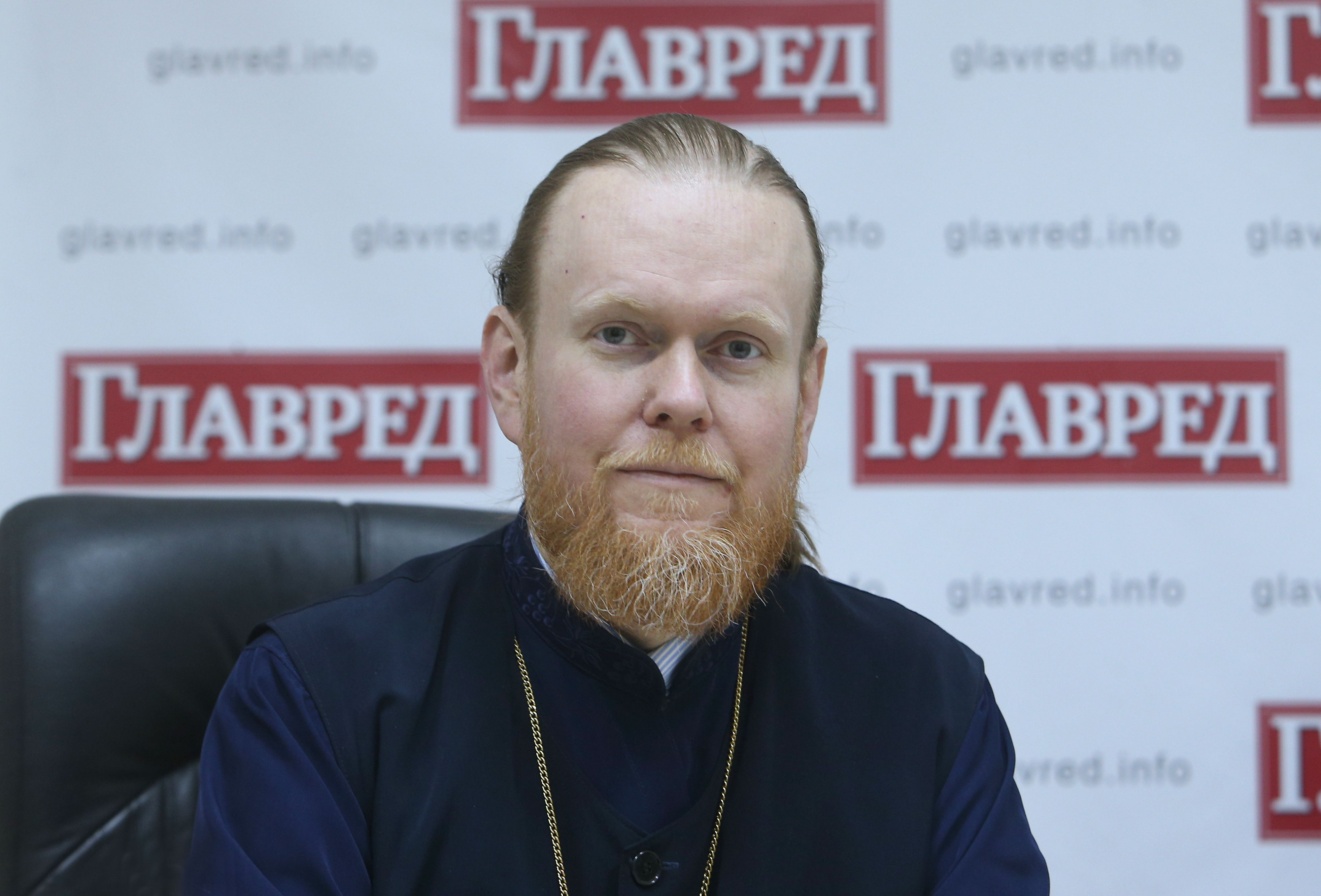Архиепископ Евстратий (Зоря) сообщил, что автокефалия УПЦ мешает России реализовать неоимперский проект
