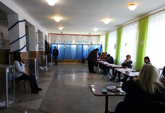 Украина,выборы,местные выборы,ОТГ,Опора,нарушения,полиция