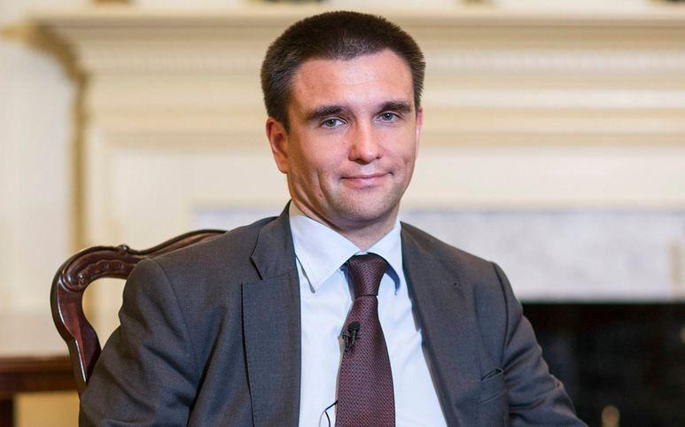 Климкин ответил на заявление Моравецкого