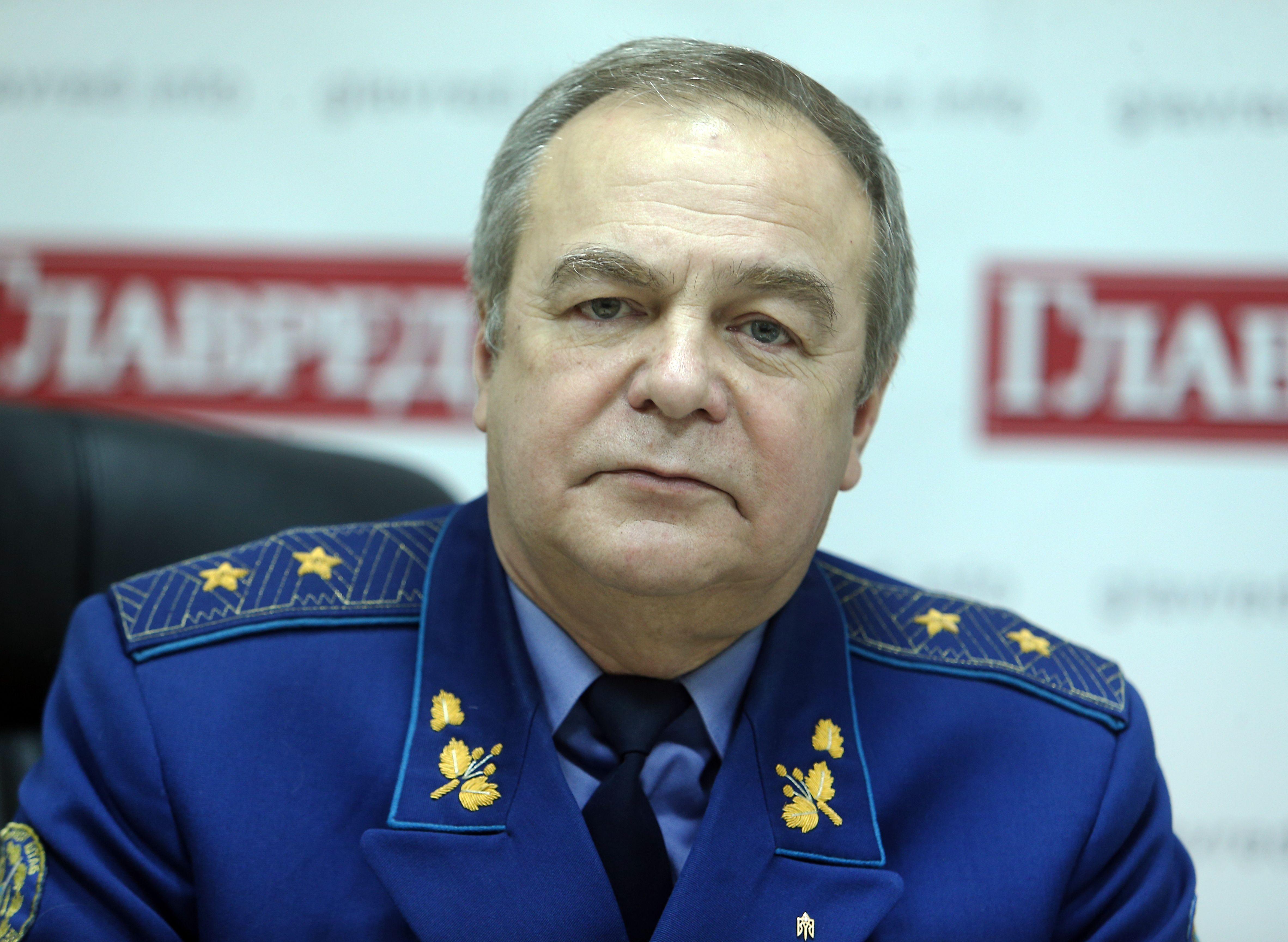Слова Игоря Романенко вызвали истерику в РФ