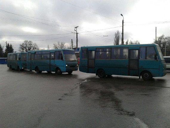 Обмен пленными на Донбассе: все подробности, названы фамилии освобожденных украинцев