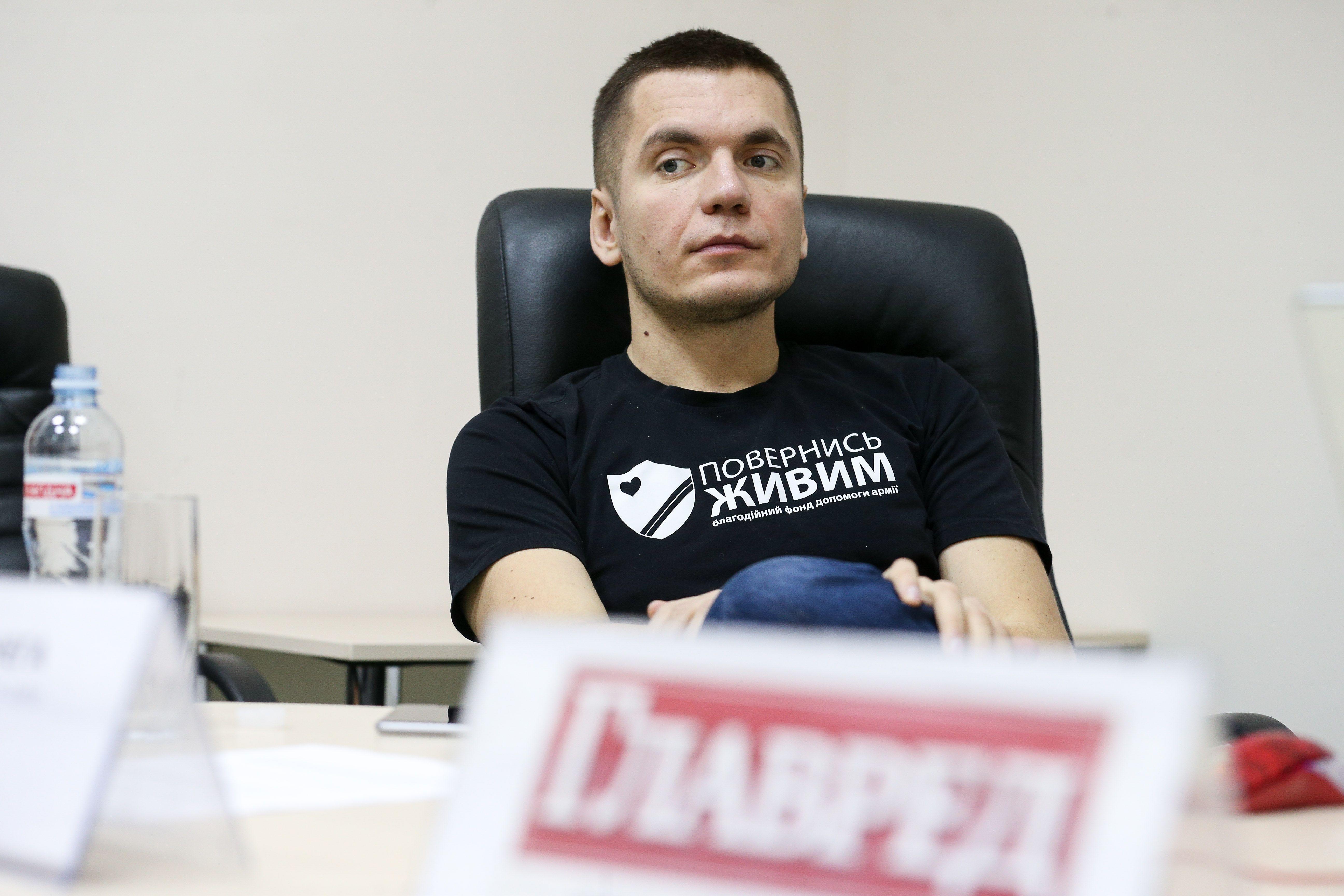 Волонтер сообщил, что в Вооруженных Силах Украины больше 90% вооружения — советское